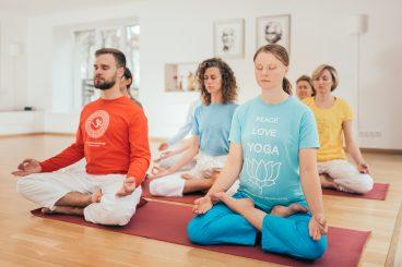 Meditacija ir pozityvus mąstymas