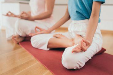 Meditacijos kursai