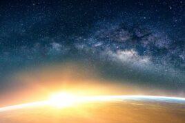 Kursai: Amžinoji Sielos kelionė, Žemėje ir Danguje