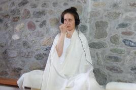 Kursai: Meditatyvi ankstyvo ryto pranajama